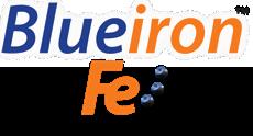 Blueiron logo