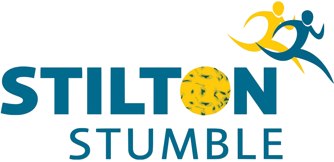 Stilton Stumble logo